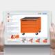 Bahco app configurador de producto